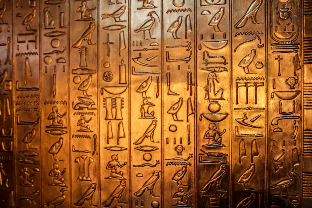 Посмотреть картинки с египтом ресторана