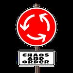 chaos, regulation