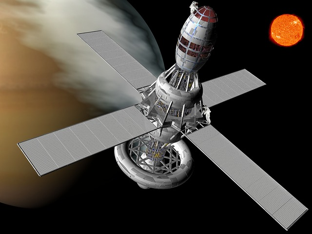 commercial space travel essay Why has human space exploration got little further than the moon dara o'briain investigates what makes space travel so hazardous to health.
