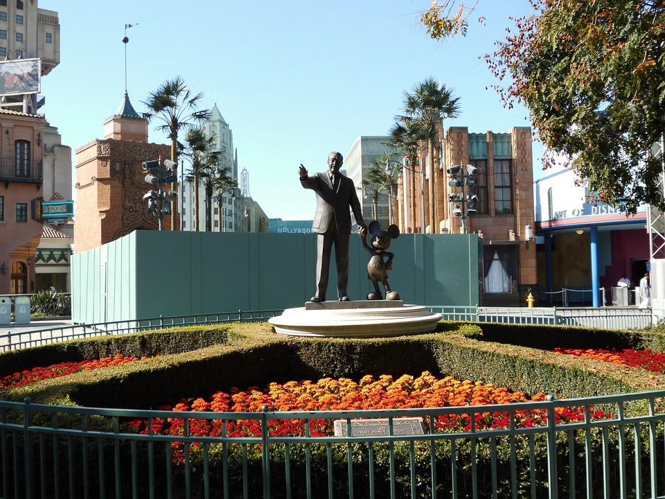 Walt Disney Art Free Photo On Pixabay