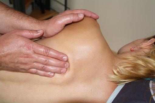 Massage, Stress, Therapy, Spa, Wellness