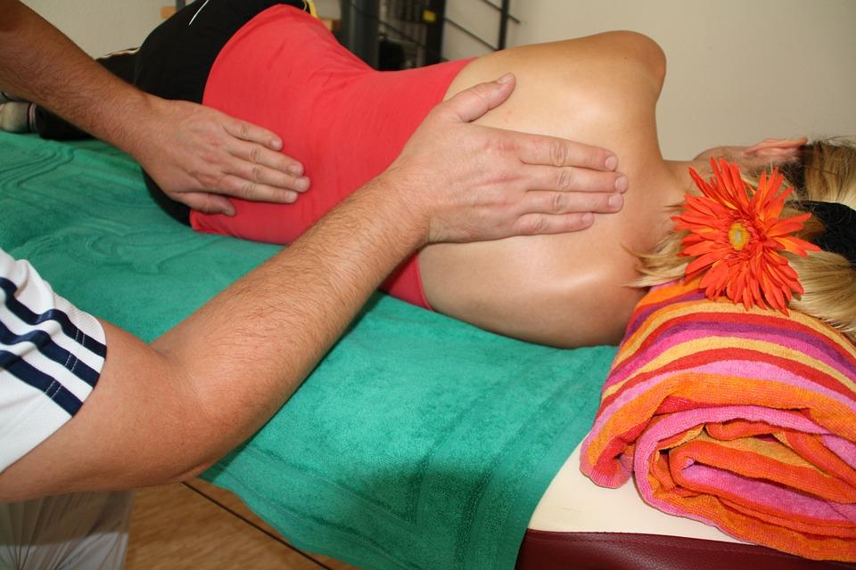 Massaggio, Stress, Terapia, Spa, Benessere