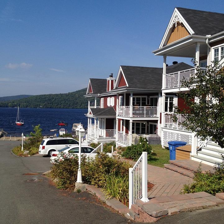 Saint Donat Canada Lac · Photo gratuite sur Pixabay