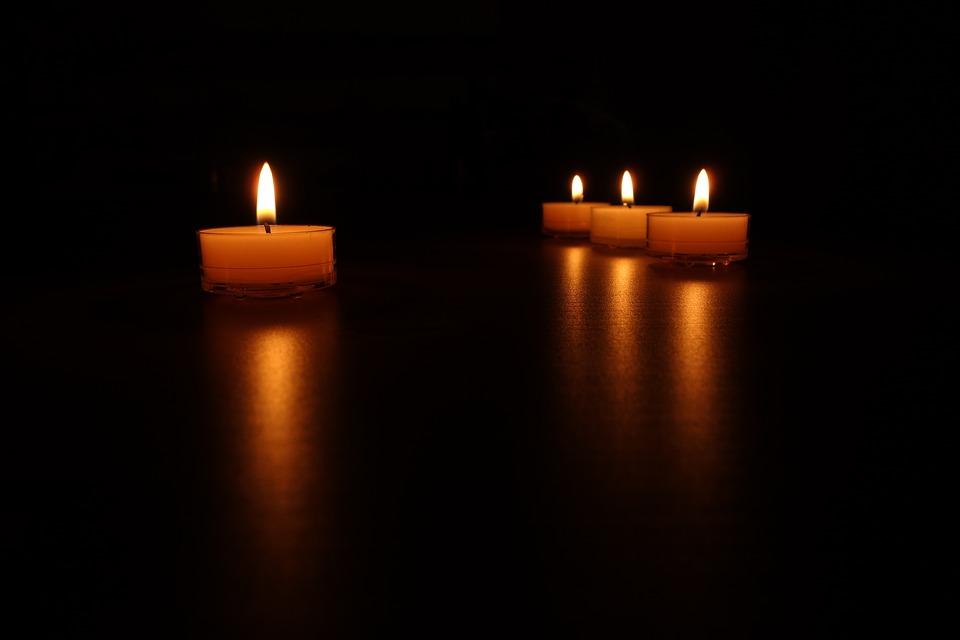 kerzenschein kerzen kerzenlicht 183 kostenloses foto auf pixabay