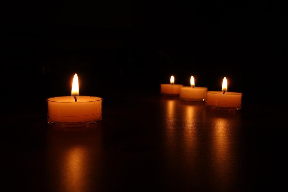 Great Kerzenschein Kerzen Romantisch Kerzenlicht Licht Idea