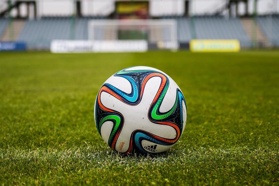 Ball, Grass, Soccer, Football, Soccer Ball, Sport, Game