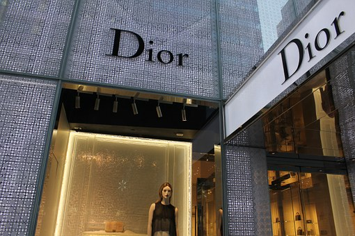 Dior, Boutique, New York, Dior, Dior