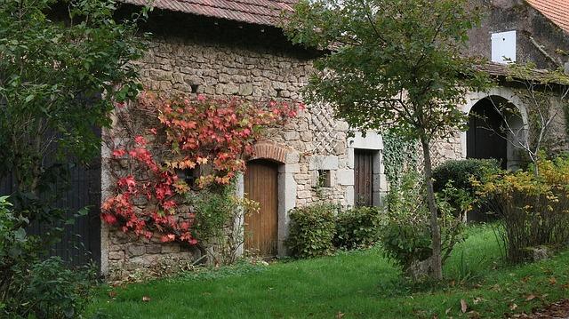 Photo gratuite maison ancienne fa ade france image gratuite sur pixabay - Image maison ancienne ...