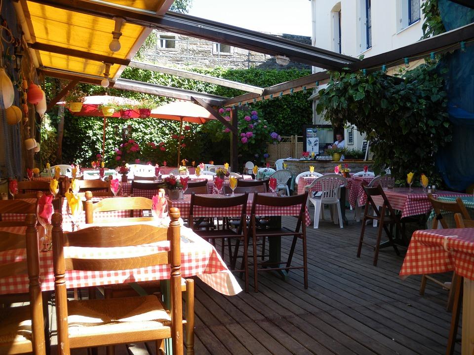 Restaurante Comedor Francia · Foto gratis en Pixabay