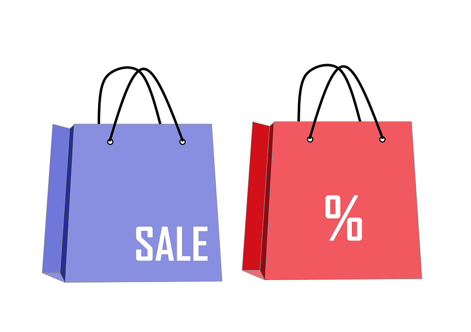 Free illustration: Shopping, Bag, Purchase, Retail - Free Image on ...