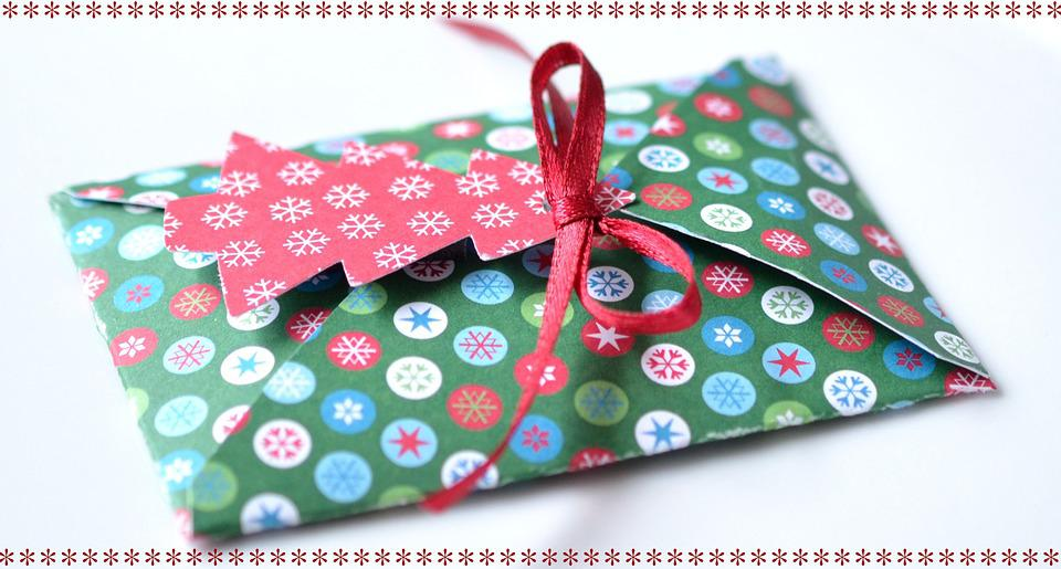 makro kerstpakket