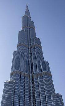 Burj Khalifa The World'S Tallest Building