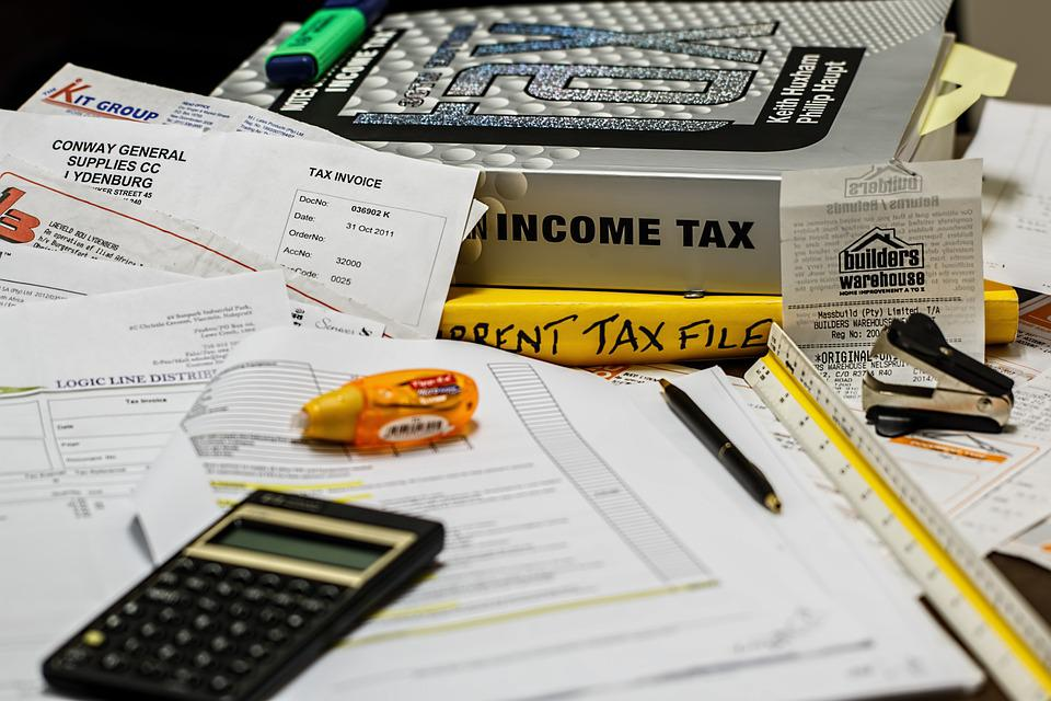 Analyze The Taxes That You Owe