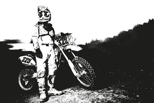 70 Gambar Orang Orang Naik Sepeda Motor Sepeda Motor Gratis