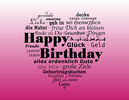 Urkunde Zum 19 Geburtstag Gluckwunsch Geschenkurkunde