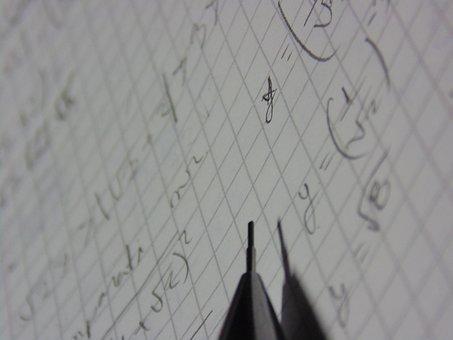 Caderno de Matemática, Exercício, Tema