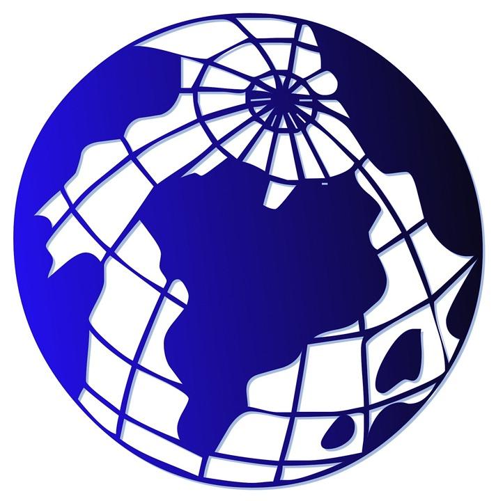 Earth Globe Round Free image on Pixabay