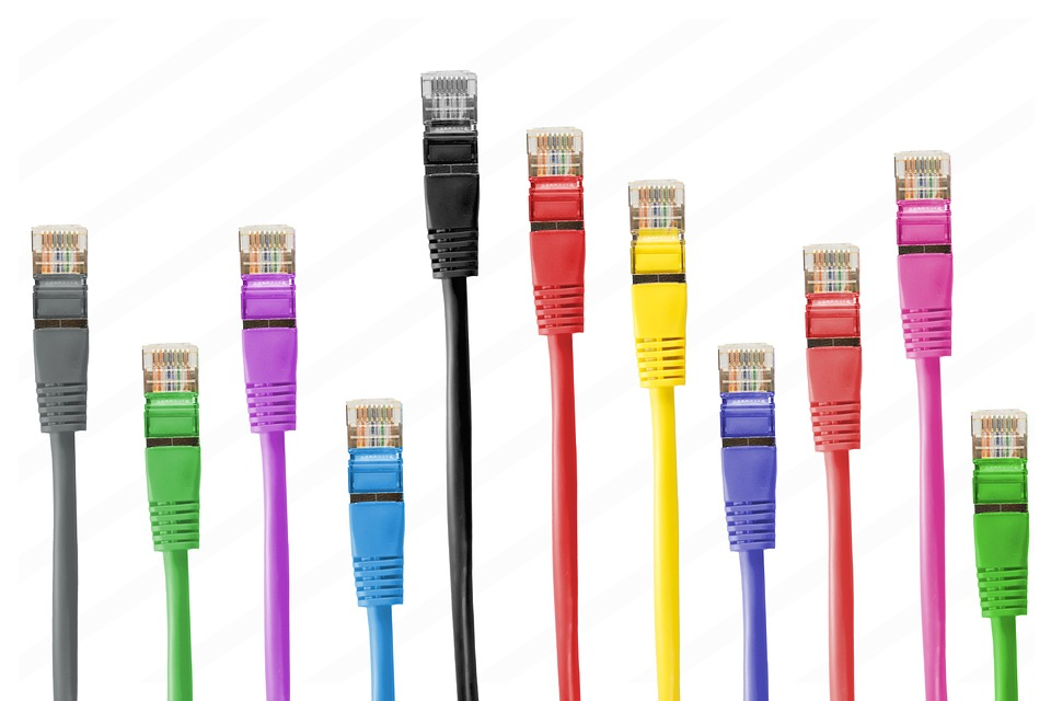 Network Cables Images Pixabay Download Free Pictures