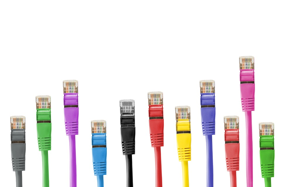200 free network cables \u0026 network images pixabay Fiber Optic Cables and Connectors