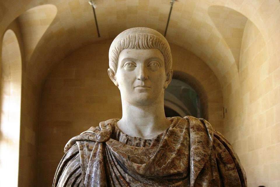 ローマ皇帝
