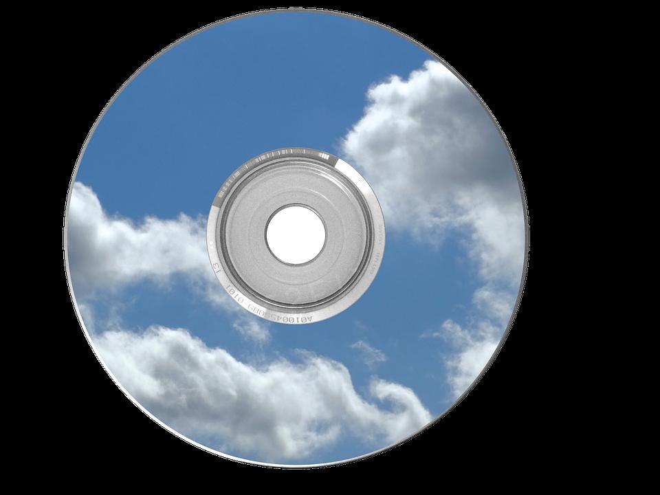 free photo cd dvd clouds sky heavenly free image on pixabay 495733. Black Bedroom Furniture Sets. Home Design Ideas