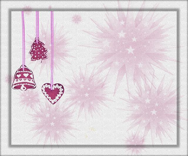 weihnachten hintergrund rahmen kostenloses bild auf pixabay. Black Bedroom Furniture Sets. Home Design Ideas