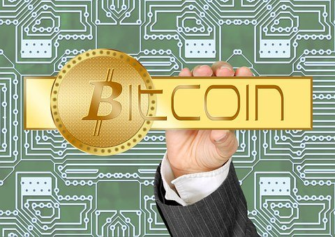 Bitcoin, Crypto-Currency, Currency