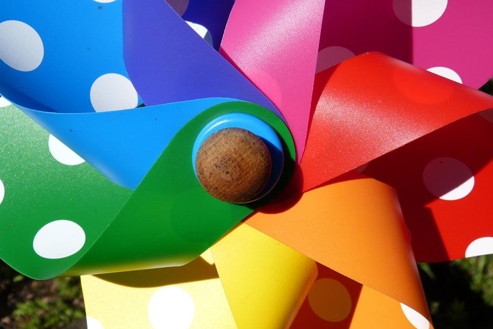 pinwheel free images on pixabay