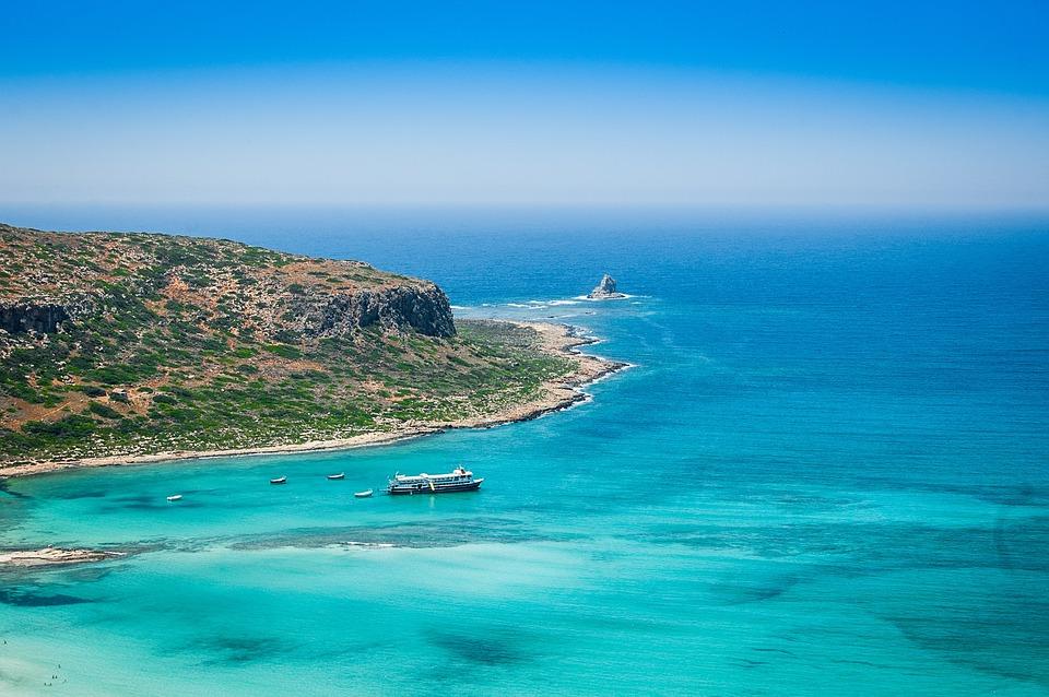 Kreta Hotel Westen