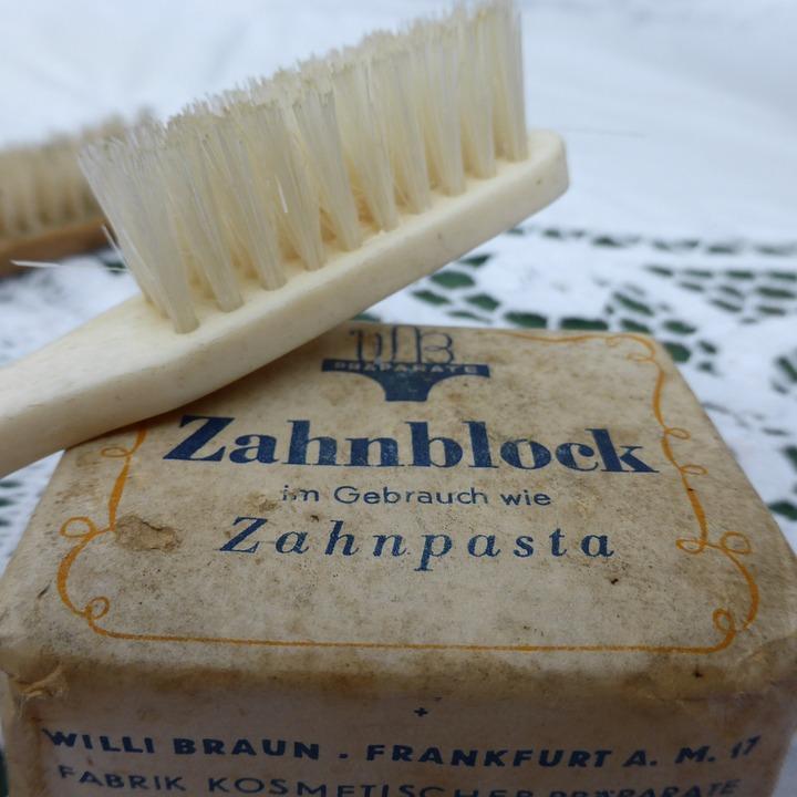 Elektrische Zahnbürste Mit Anzeige