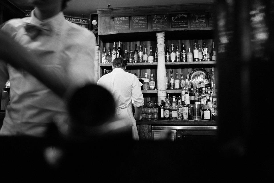 Bar, Lounge, Cocktail, Alcohol, Glass, Restaurant, Club