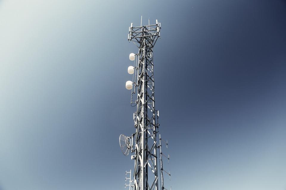 Antenna Tower Transmission - Free photo on Pixabay
