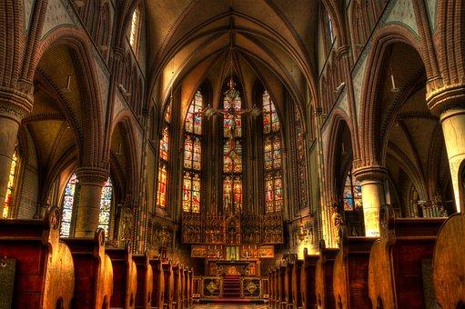 Tag 22 sur Forum catholique LE PEUPLE DE LA PAIX Church-498525__340