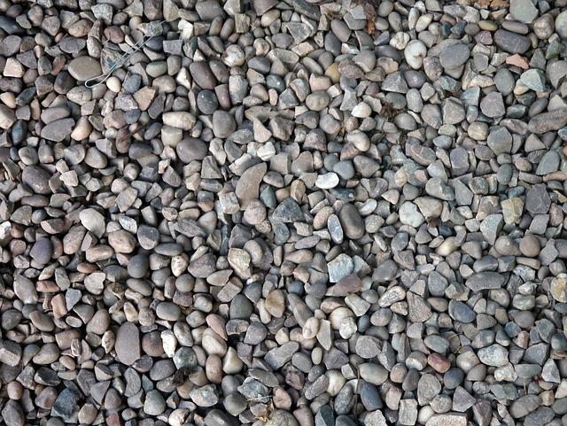 Free Photo Pebbles Stone Rock Pieces Free Image On