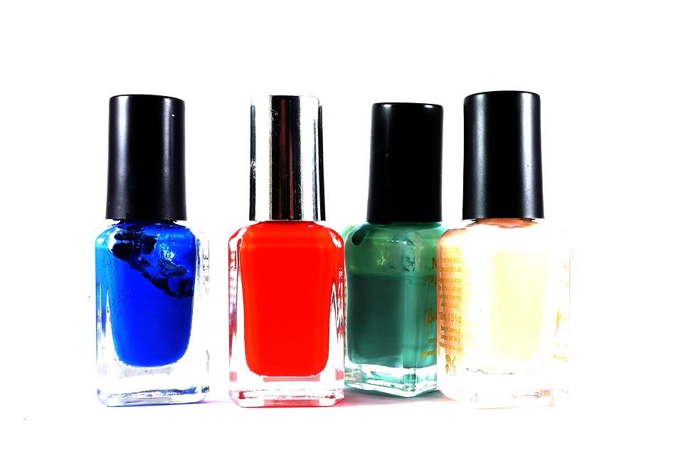 Nail Polish Paint · Free photo on Pixabay