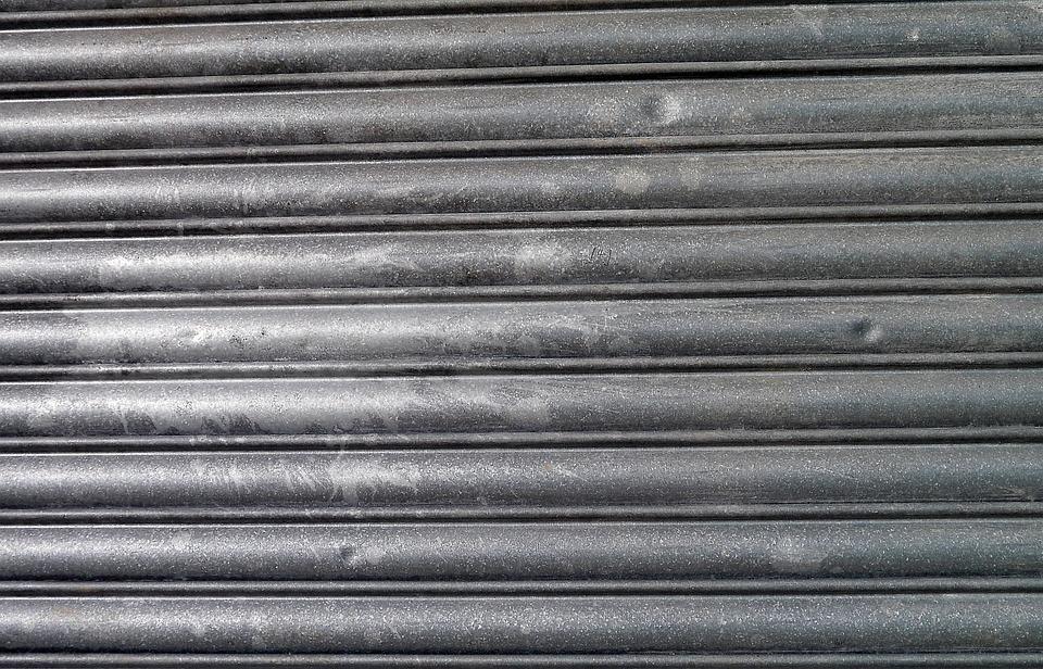 Ordinaire Shutter Door Metal Building Entrance Roller Steel