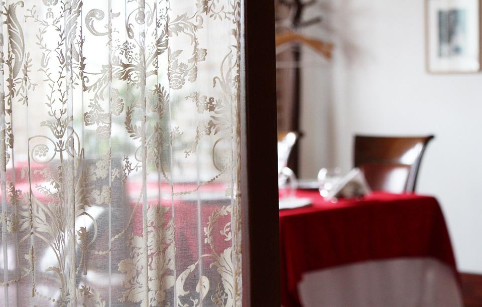 Esszimmer Restaurant Esstisch Kostenloses Foto Auf Pixabay