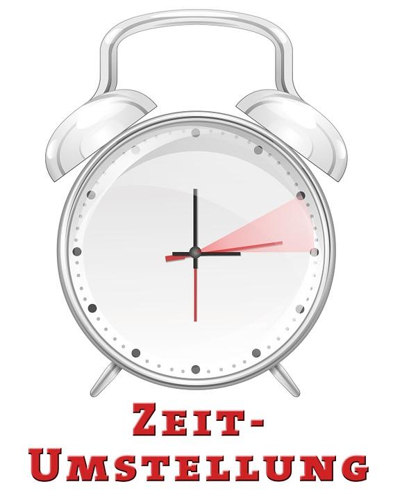 Wecker, Uhr, Zeit, Uhrzeit, Zeitanzeige, Stunden
