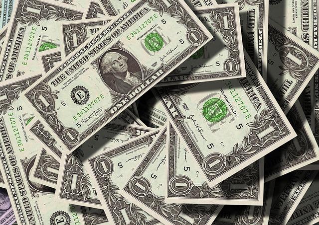 ドル, 通貨, お金, 私たちのドル, フランクリン, ベンジャミン ・ フランクリン, 紙幣, ファイナンス