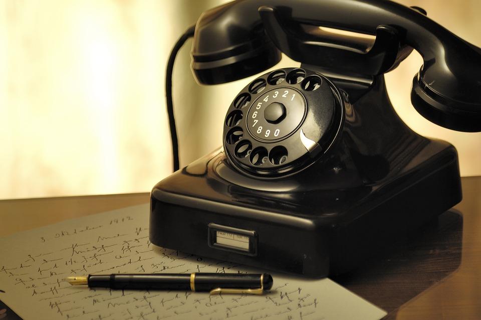 Phone, Dial, Old, Arrangement, Nostalgic, Nostalgia
