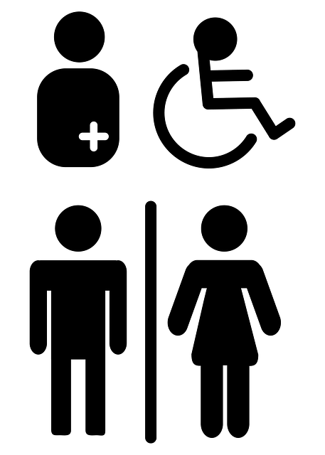 Free Illustration Wc Mark Toilet Free Image On Pixabay