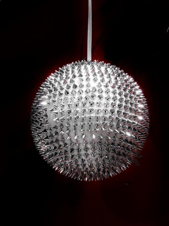 Photo Gratuite Boule De Verre D 39 Argent Image Gratuite Sur Pixabay 500034