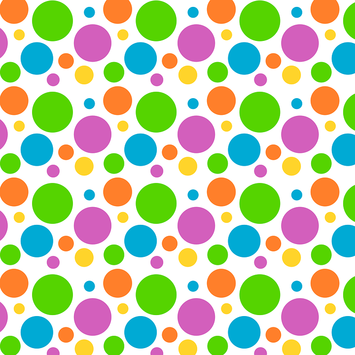 polka dot background pattern free image on pixabay rh pixabay com polka dot background clipart red polka dot background clipart