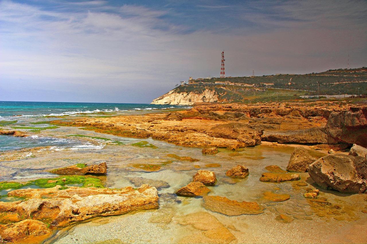 природа израиля фотографии учебных заведениях северной
