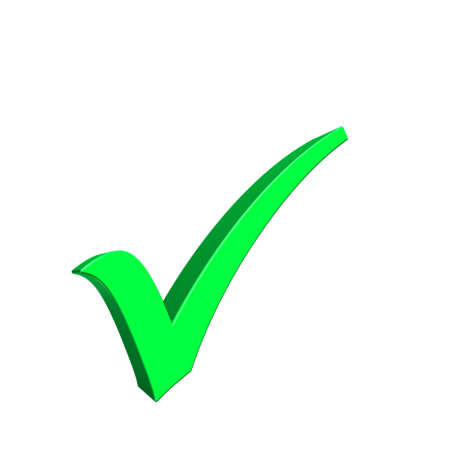 Qualität Haken Häkchen · Kostenloses Bild auf Pixabay