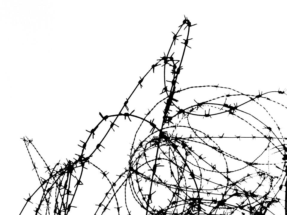 Barbwire Images · Pixabay · Download Free Pictures
