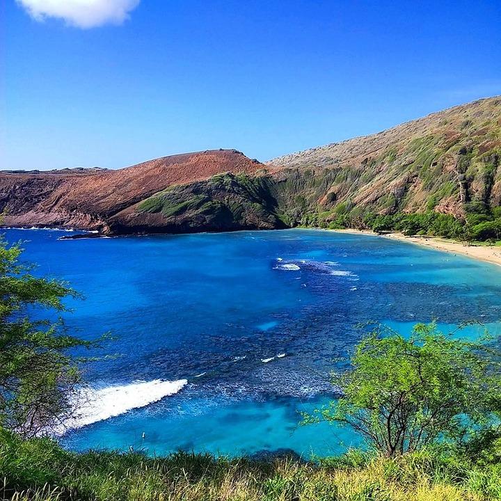hawaii-paysage