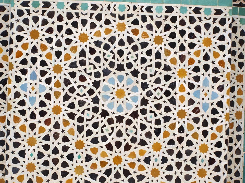 Gratis Foto Moza 239 Ek Tegels Arabische Fez Gratis
