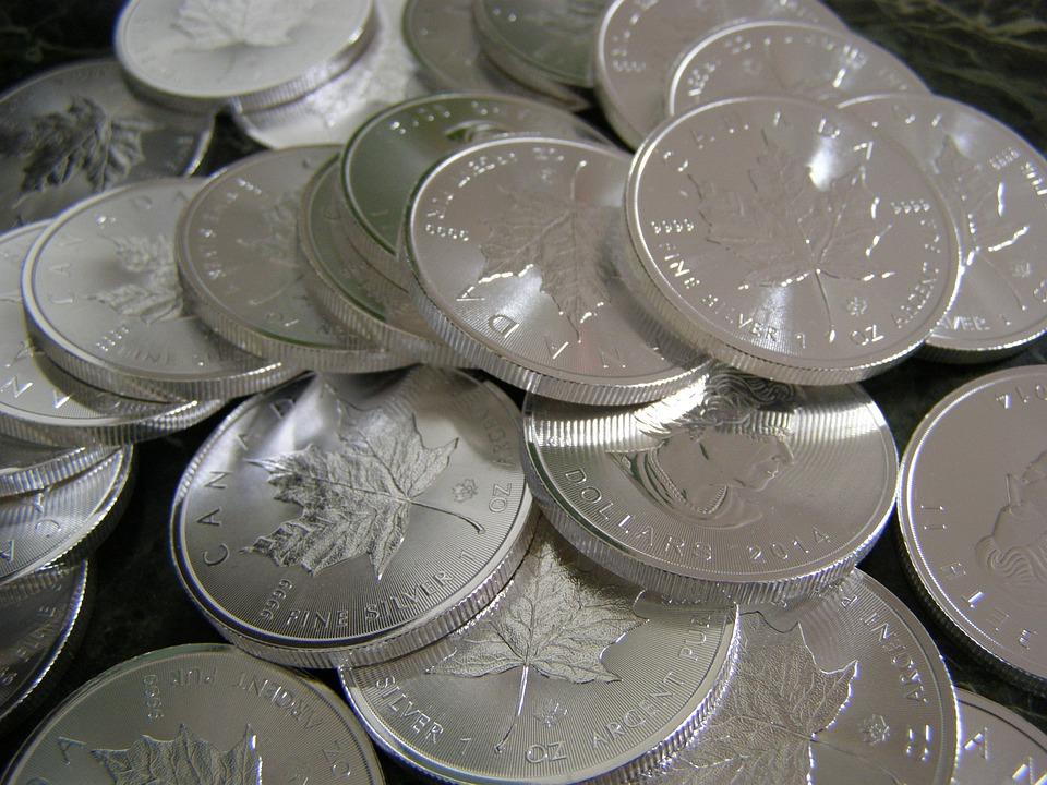 Money Dollars Coins 183 Free Photo On Pixabay