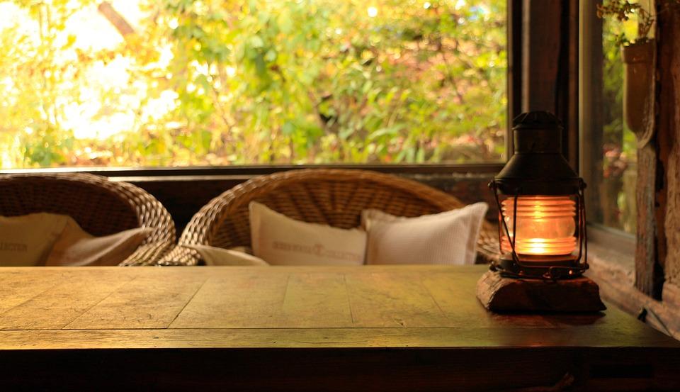 무료 사진: 카페, 창가, 불, 탁자, 만남, 장소 - Pixabay의 무료 ...